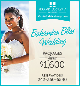 Bahamas Bliss Wedding @ Grand Lucayan