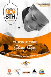 Culinary Fusion Expo returns to Grand Bahama, November