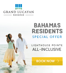 Bahamas Residents Lighthouse Point All-Inclusive packages