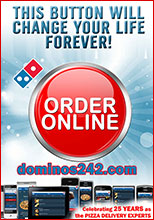 Domino's Bahamas launches online ordering