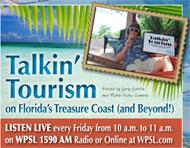 Talkin Tourism