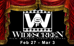Call for Entries: First Annual WideScreen Festival In Miami