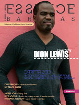 New Issue of Essence Bahamas: Celebrate Life