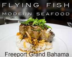 Flying Fish Modern Seafood