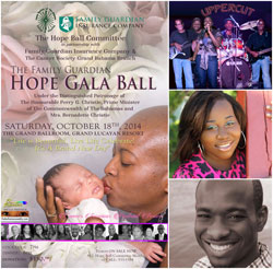 Family Guardian Hope Gala Ball to Feature 2 Live Bands and Talented Performers
