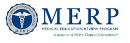 Medical Education Review Program (MERP)