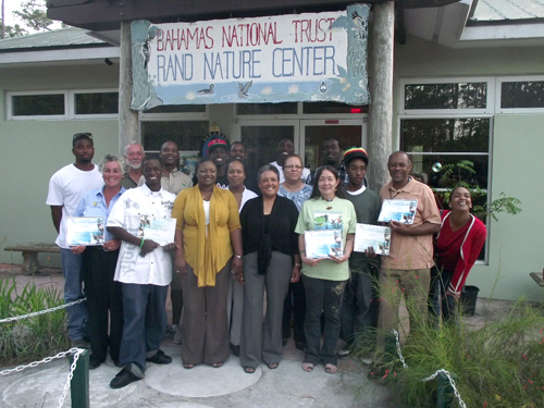 Bahamas_Nature_Tour_Guide_graduates_see_press_release_for_L-R.JPG