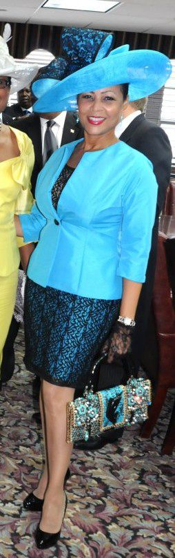 First_Lady_Mrs._Bernadette_Christie_in_House_of_Raphelita.jpg