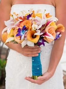 Bahamas Bridal show
