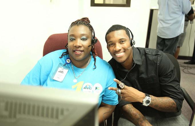 btc call center