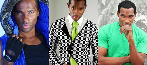 thebahamasweekly com - Top Bahamian Male Model launches