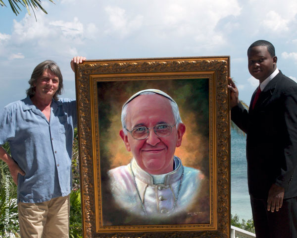 W-Mike-Oldfield-with-Jamaal-Rolle_s-Pope-Francis-Portrait-photos-by-azaleta-IMG-2754.jpg
