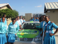 small-Aquinas-Students-With-Bahamas-Waste-Biodiesel-Car.jpg