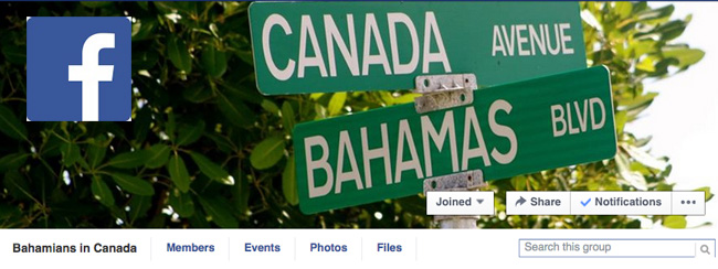 thebahamasweekly com - New Facebook group page created for