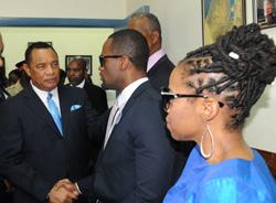 thebahamasweekly com - Bahamas News and events :: audio and video