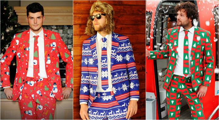 sweater suitjpg - Christmas Sweater Suit