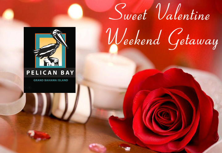 Thebahamasweekly Com Pelican Bay Hotel Offers Sweet Valentine
