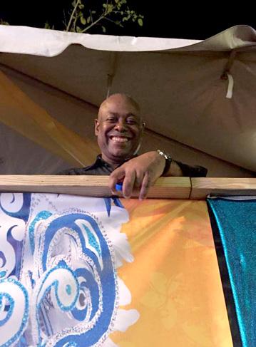 Bahamas government thanks the bahamian people on grand bahama carnival