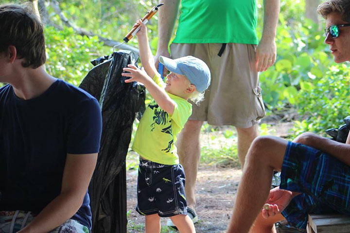 2-year-old_-Jack-Lowery-weighs-in-on-International-------Coastal-Cleanup-Day-2016.jpg
