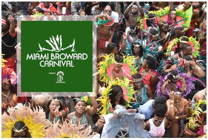 Thebahamasweekly culture caribbean pride and pageantry at thebahamasweekly culture caribbean pride and pageantry at the 2016 miami broward carnival malvernweather Gallery