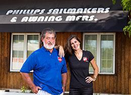 sm-Larry-Phillips-sailmaker-and-daughter-J-Brooke-Phillips_-loft-manager_-Phillips-Sails-and-Awnings.jpg
