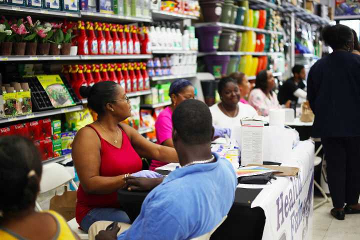 9_Customers_take_advantage_of_health_screens_at_Solomon_s_Anniversary_Event_and_Health_Fair.jpg