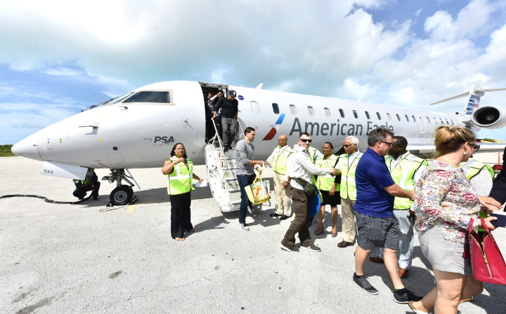American Airlines Begins New Nonstop Service from North