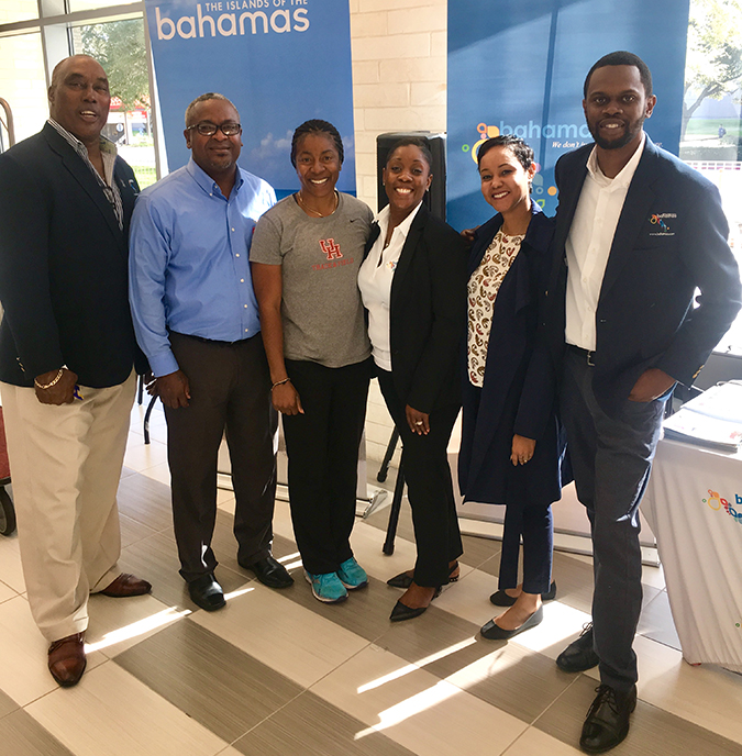 Bahamasair_with_Bahamian_Olympian_at_Univ_Houston.jpg