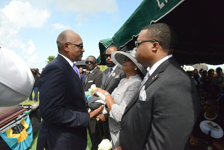 Bernard_nottage_flag_presented_to_wife_portia.jpg