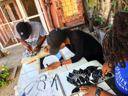 John_Beadle__Master_Bahamian_Artist___Keisha_Oliver__UB_Assistant_Profes.jpg