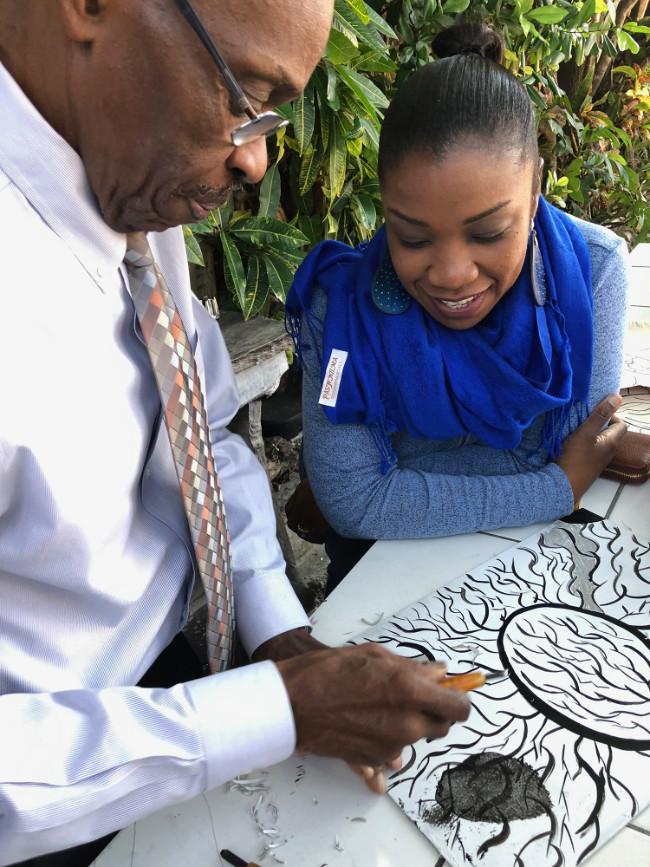 Maxell_Taylor__Master_Bahamian_artist_and_print-maker__and_Dr._Walteria.jpg