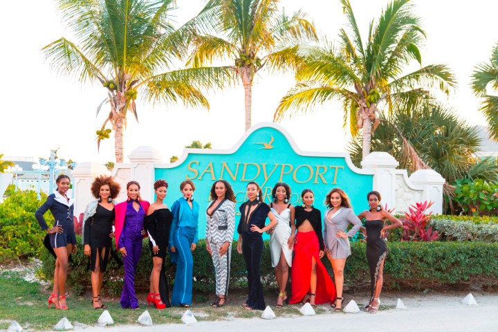 Re-sized_Miss_Bahamas_contestants__-_the_final_11_for_the_pageant_infront_of_SBE_sign.jpg