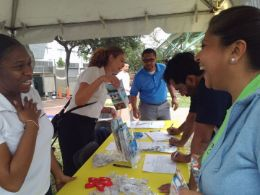 Busy_Happy_Bahamas_Booth_at_Mercedes_Benz_5K_race_1.jpg