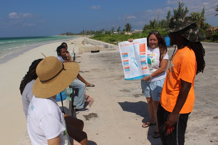 Gail_Woon__Founder_of_EARTHCARE____________explaining_what_happens_on_International_Coastal_Cleanup_Day_in_________September____every_year.jpg