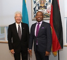 German_Ambassador_Designate_-_Courtesy_Call_-_Ministry_of_Foreign_Affairs_1.jpg