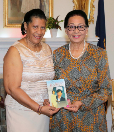 Her_Excellency_was_presented_a_book_from_Mrs._Emily_Osadebay_June_4__2018____235599_1_.jpg