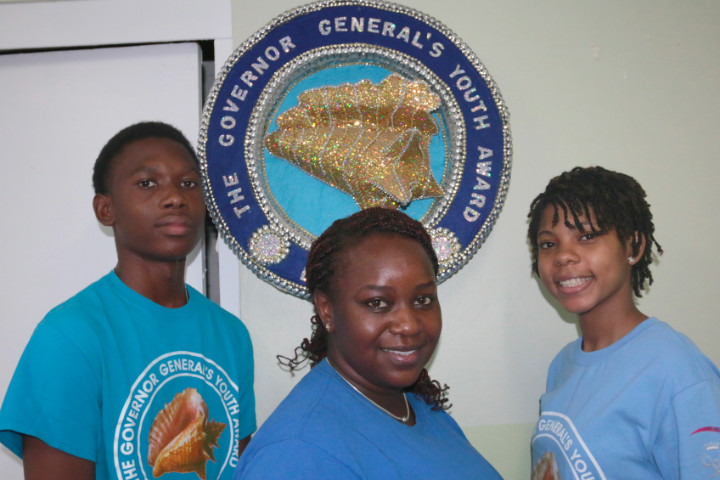 Participant_Michael_Thompson_Leader_in_Training_Iesha_Dawkins_and_Participant_Presley_Godet.jpg