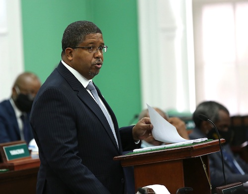Deputy_Prime_Minister_and_Minister_of_Finance_Peter_Turnquest_Delivers_FY2020_21_Budget_Communication.jpg