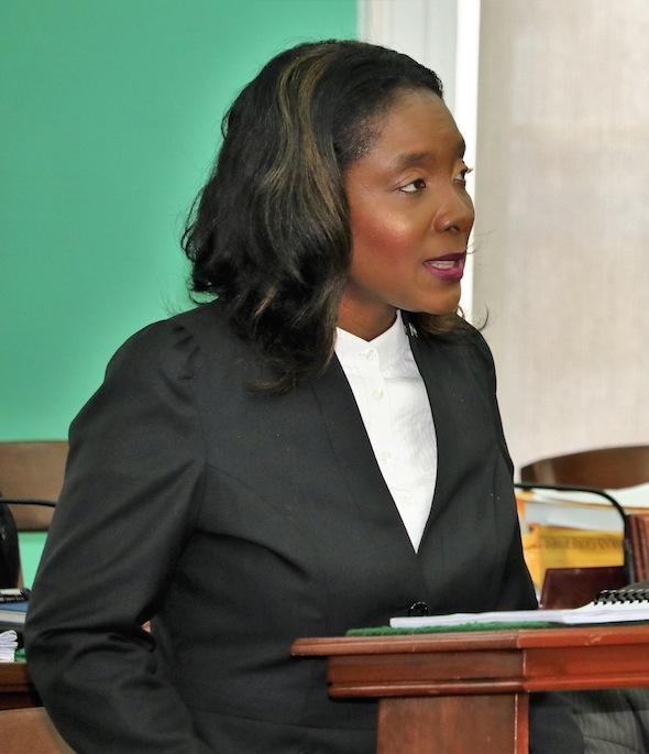 MOYSC_Minister_Lanisha_Rolle_-_House_of_Assembly_June_12_2019EricRose.jpg