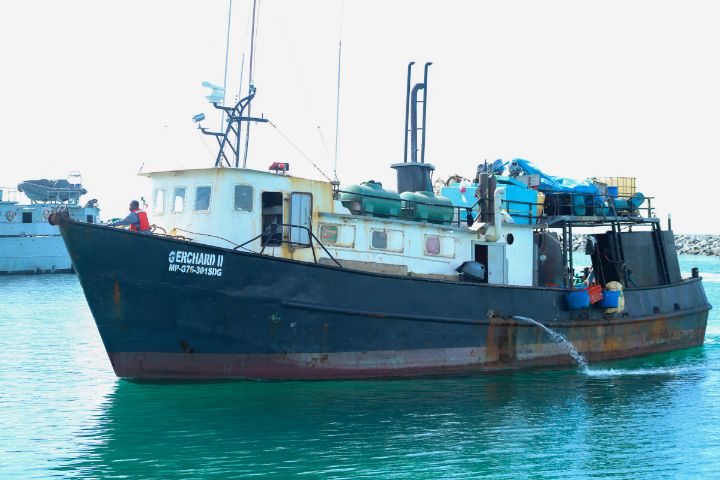 Photo_1_-_Dominican_Poachers_Vessel__GERCHARD_II__Arriving_at_HMBS_Coral_Harbour_Base_1.jpg