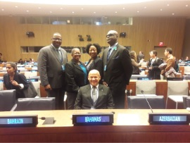 Social_Services_Bahamas_Delegation_with_Parliamentary_Secretary_Michael_Foulkes__seated.jpg