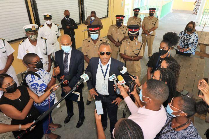 Minister_Dames_Addresses_Media_-_Sep152021MinDamesPollsTourEricRose.jpg
