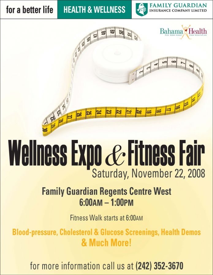 family health fair. thebahamasweekly.com - Family