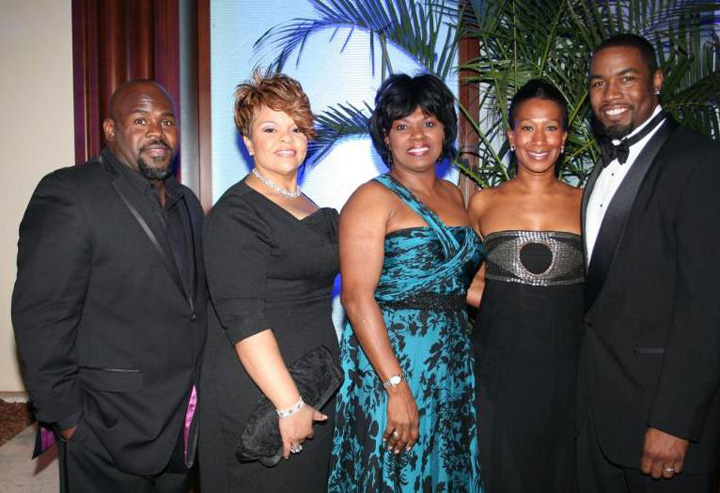 Premiere of Tyler Perry's New Film 'Why Did I Get Married Too