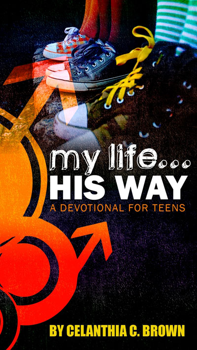 His Way; A Devotional for Teens is available at Buy the Book (West Bay ...