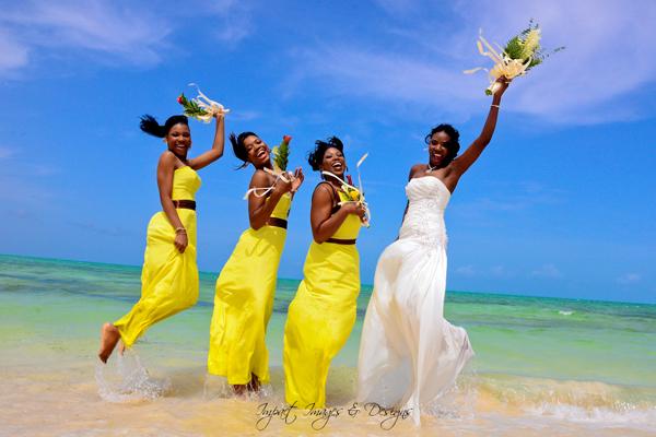 Thebahamasweekly a nassau bahamas wedding bahamian style bahamasweddingphotographerg junglespirit Image collections