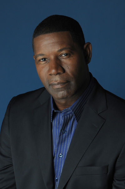 Dennis Haysbert - Picture Colection