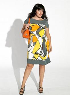Geometric_print_dress_igigi.com.jpg