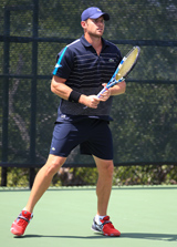 Andy Roddick to participate in 2011 Mark Knowles Celebrity Tennis Invitational