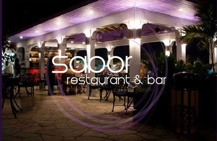 Thebahamasweekly After Hours Splash At Sabor Restaurant And